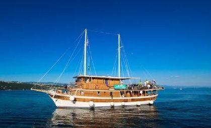 KL1 Cruise