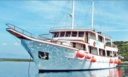 KL2 Cruise