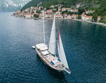 Guletbåtar Turkiet