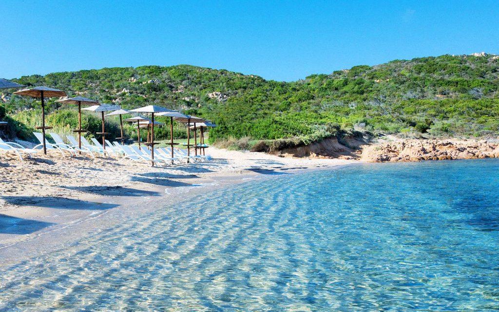 Segla i Sardinien